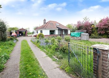 Thumbnail 4 bed property for sale in Nursery Drive, Norwich Road, North Walsham