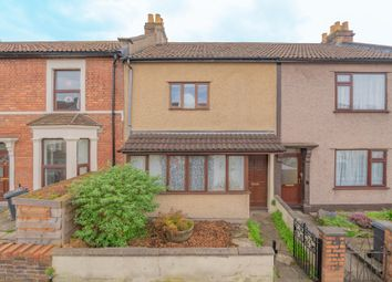 Thumbnail 2 bed terraced house for sale in Co-Operation Road, Easton, Bristol