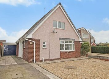 Thumbnail 3 bed detached bungalow for sale in Crogen, Chirk, Wrexham