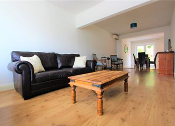 Thumbnail 4 bedroom semi-detached house to rent in Lavender Avenue, London