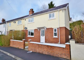 Thumbnail 3 bed end terrace house for sale in Brynhaul Street, Carmarthen