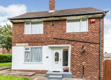 Thumbnail 2 bed end terrace house for sale in Dunmail Road, Stockton-On-Tees