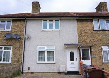 Thumbnail 2 bed terraced house to rent in Blackborne Road, Dagenham