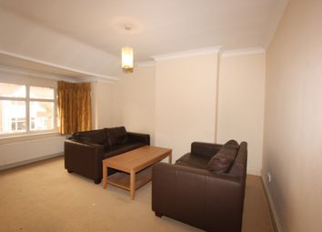 Thumbnail 1 bed flat to rent in Hamilton Road, Golders Green