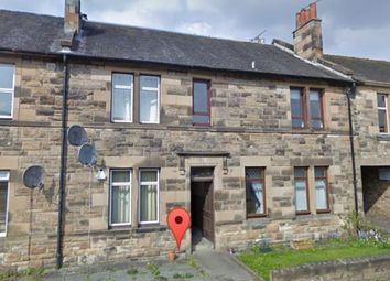 Thumbnail 1 bed flat to rent in Abbey Road, Riverside, Stirling.