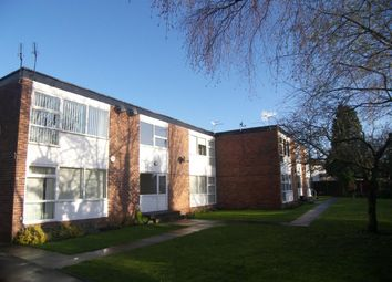 Thumbnail 2 bed flat to rent in Wyncliffe Court, Moortown, Leeds, West Yorkshire