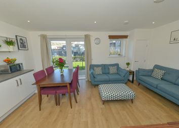 Thumbnail 2 bed flat for sale in 21 Hainault Road, London