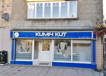 Thumbnail Retail premises for sale in 5 Causewayend, Coupar Angus