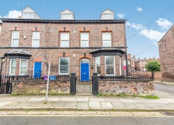 Thumbnail 3 bed flat for sale in Chestnut Grove, Wavertree, Liverpool