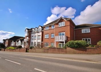 Thumbnail 2 bed flat for sale in Flat 26 Cloverdale Court, Anning Road, Lyme Regis