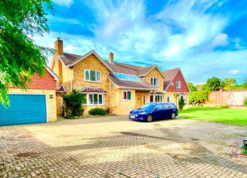 5 bed detached house for sale in Grange Lane, Hartley Wintney, Hook RG27