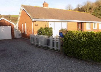 Thumbnail 3 bed detached bungalow for sale in Earls Drive, Kingsand, Torpoint