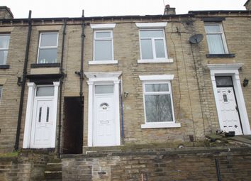 Thumbnail 1 bed terraced house for sale in Firth Street, Rastrick, Brighouse