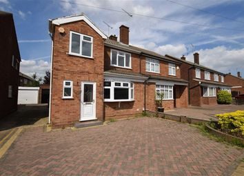 Thumbnail 3 bedroom semi-detached house for sale in Andersons, Stanford-Le-Hope, Essex