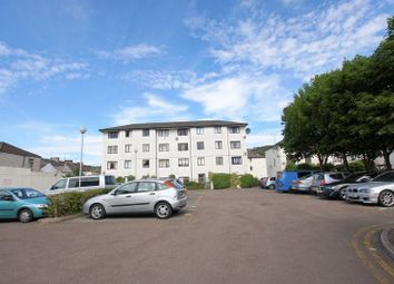 Thumbnail 1 bed flat for sale in Brunswick Court, Russell Street, Swansea