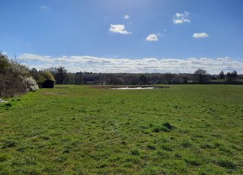 Thumbnail Land for sale in Walnut Close/Kettle Green Road, Much Hadham