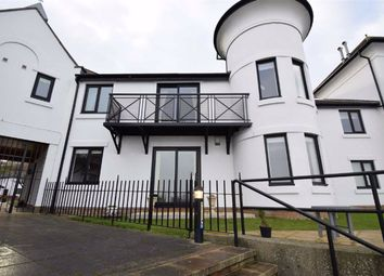 Thumbnail 2 bed flat to rent in Harbour View, South Shields