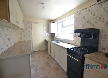 Thumbnail 3 bedroom terraced house to rent in Crowther Street, Wolverhampton