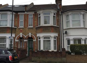 Thumbnail 3 bed terraced house for sale in 37 Spruce Hills Road, London
