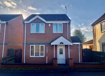 3 bed detached house for sale in Howden Road, Barlby, Selby YO8