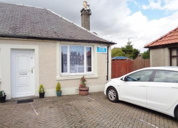 Thumbnail 1 bedroom semi-detached bungalow to rent in North Street, Leslie, Glenrothes