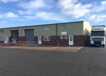 Thumbnail Industrial to let in St. Albans Road Industrial Estate, Stafford