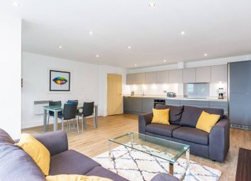 Thumbnail 3 bedroom flat for sale in Chiswick High Road, Chiswick, London