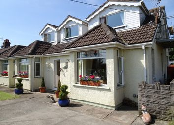 Thumbnail 5 bedroom detached house for sale in Marlpit Lane, Porthcawl