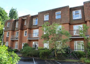 Thumbnail 2 bed flat to rent in Northfield Court, Northfield End, Henley-On-Thames