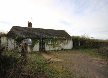 Thumbnail 3 bed bungalow for sale in Bilbrook, Minehead