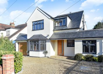 Thumbnail 4 bed detached house for sale in Whitehorse Drive, Epsom