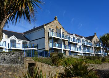 Thumbnail 1 bed flat for sale in Chyandour Cliff, Penzance