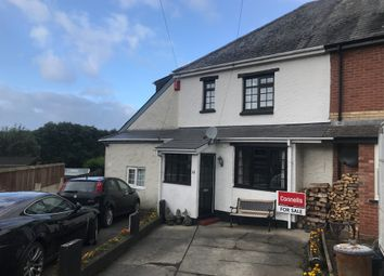 3 bed semi-detached house for sale in Follet Close, Higher Sandygate, Newton Abbot TQ12