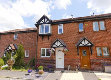Thumbnail 2 bed terraced house for sale in Welland Avenue, Didcot
