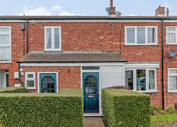 Thumbnail 3 bed terraced house for sale in Woodcroft, Harlow, Essex
