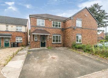 Thumbnail 4 bed semi-detached house for sale in Long Nuke Road, Northfield, Birmingham