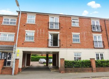 Thumbnail 2 bed flat for sale in Broadwell Road, Oldbury