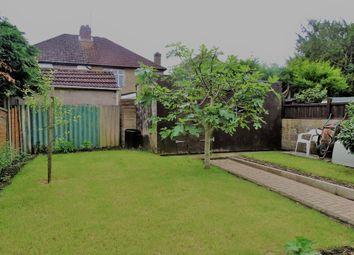 Thumbnail 3 bed semi-detached bungalow for sale in Arlington Road, Ashford
