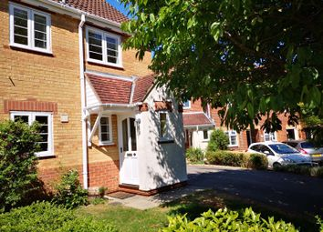 Thumbnail 2 bed end terrace house for sale in Linfield Copse, Thakeham, Pulborough