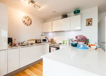 Thumbnail 2 bed flat to rent in Branch Place, Hoxton, London