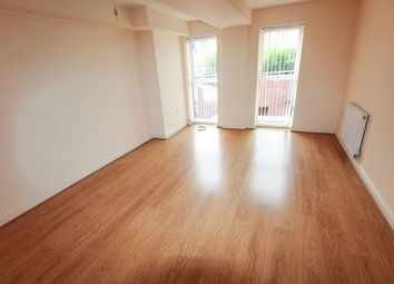 Thumbnail 1 bed flat to rent in Barrow Street, St. Helens