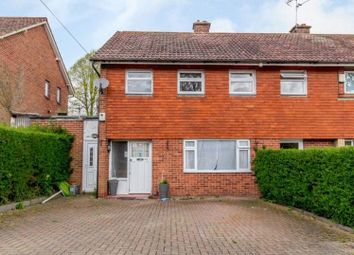 Thumbnail 3 bed terraced house for sale in Owens Way, Croxley Green, Rickmansworth