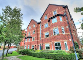 2 bed flat for sale in Olivier House, Denmark Street, Altrincham WA14