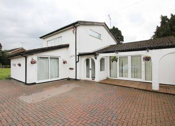 Thumbnail 4 bed detached house for sale in Barrow Point Lane, Pinner