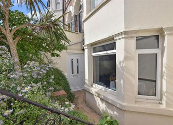 Thumbnail 1 bed flat for sale in Elphinstone Road, Southsea, Hampshire