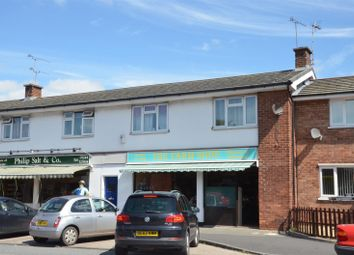 Thumbnail 1 bed flat to rent in Christleton Road, Boughton, Chester