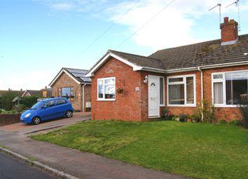 Thumbnail Semi-detached bungalow for sale in Westfield Road, Benson, Wallingford