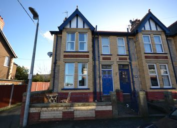 Thumbnail 3 bed end terrace house to rent in Gele Avenue, Abergele