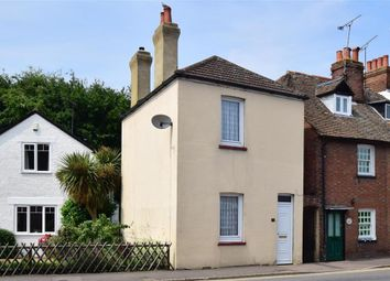 2 bed detached house for sale in Mill Road, Sturry, Canterbury, Kent CT2