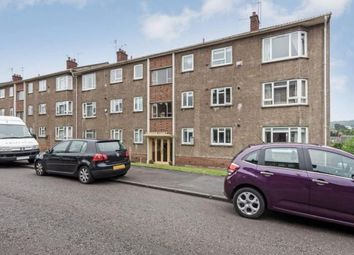 Thumbnail 2 bedroom flat for sale in Cameron Court, Rutherglen, Glasgow, South Lanarkshire